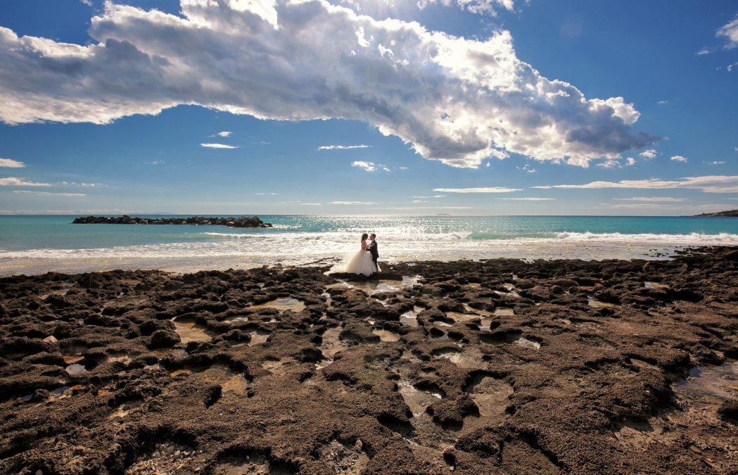 Luca & Giada | Wedding On The Tuscan Coast